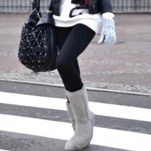 UGG Australia Classic Long Gray Boots
